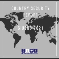 COUNTRY SECURITY REPORT